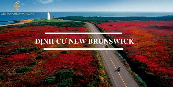 Các chính sách định cư New Brunswick