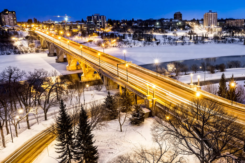 Đề cử tỉnh bang Saskatchewan - Le Immigration