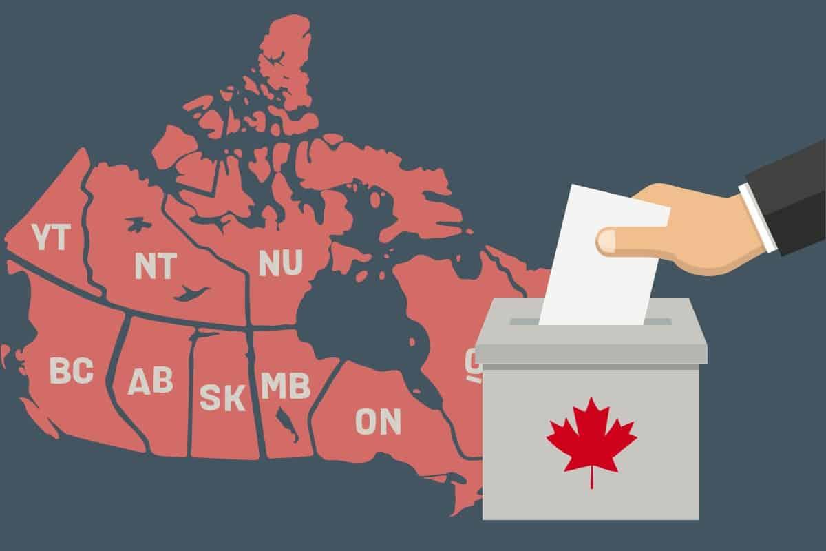 EXPRESS ENTRY CANADA LÀ GÌ?