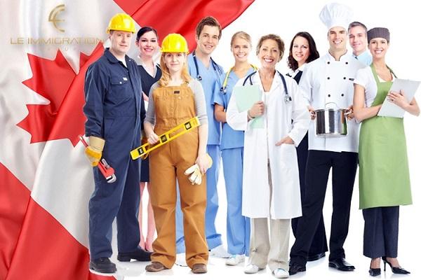 Chương trình định cư Canada tay nghề nào tốt nhất hiện nay?