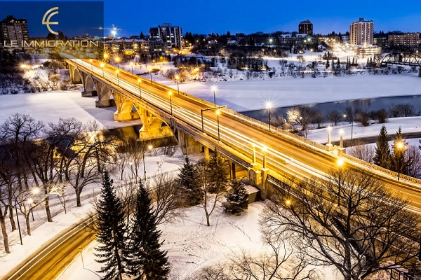 SINP - Chương trình định cư Canada diện tay nghề cao không giới hạn về độ tuổi