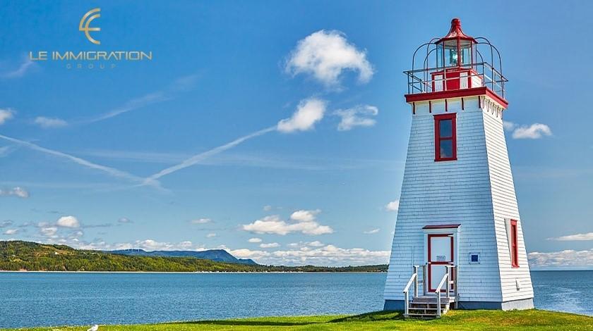 AIPP - Chương trình định cư Canada tay nghề đặc biệt dành cho 4 Tỉnh bang Đại Tây Dương