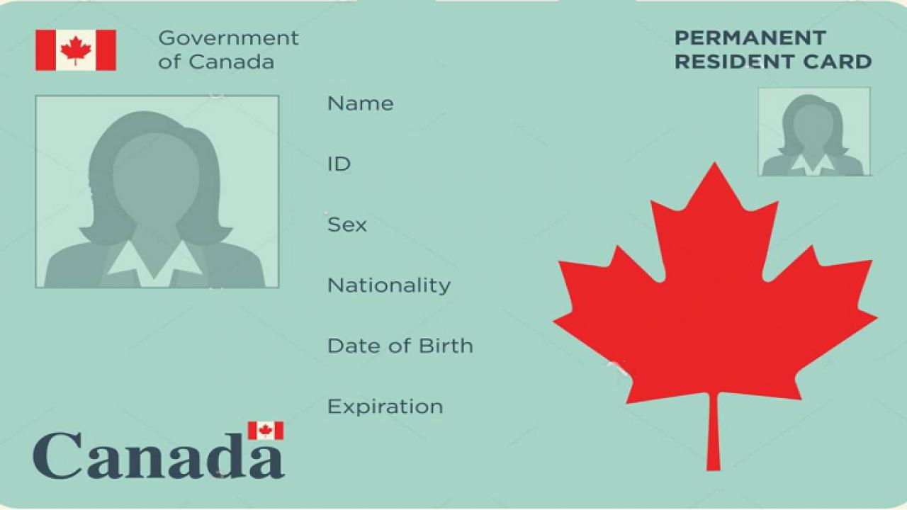 THƯỜNG TRÚ NHÂN CANADA LÀ GÌ?