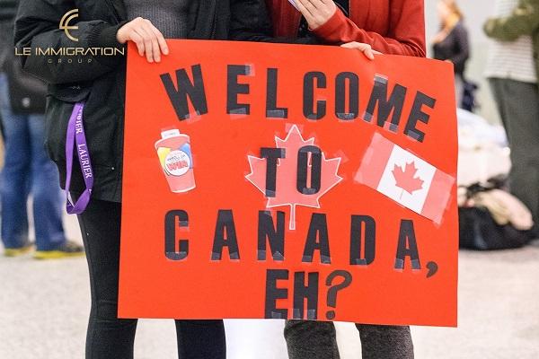 Định cư Canada, bạn sẽ không phải lo lắng về vấn đề khác biệt văn hóa