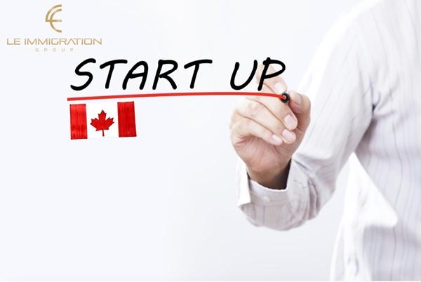 Định cư di trú Canada diện doanh nhân qua chương trình Start up Visa cho tỷ lệ thành công cao
