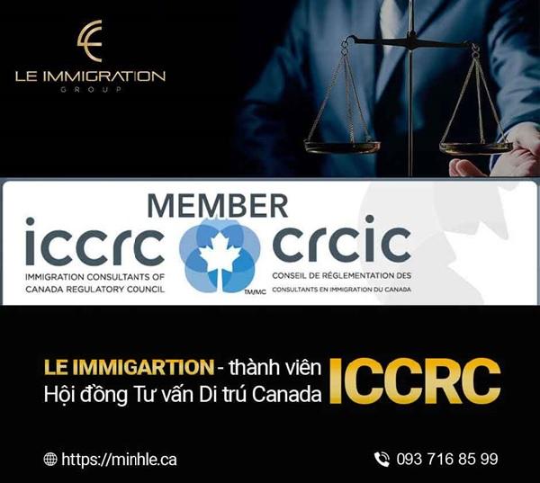 Le Immigration Group chuyên tư vấn định cư Canada, cam kết tỷ lệ hồ sơ đạt cao nhất