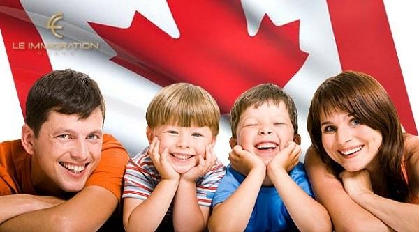Định cư Canada qua các chương trình đề cử tỉnh bang giúp tăng tỷ lệ đạt của hồ sơ