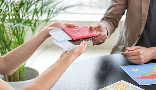 Phỏng vấn làm Visa Canada như thế nào?