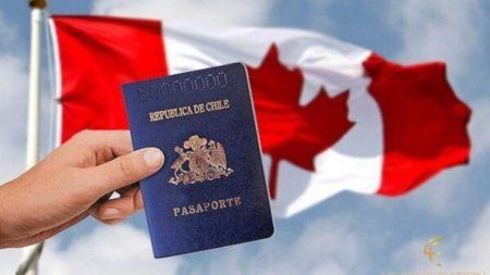 Hồ sơ, thủ tục cần thiết để xin Visa Canada 10 năm