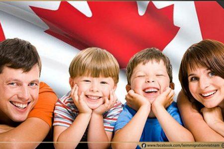 Bảo lãnh nhập cư Canada diện đoàn tụ gia đình dễ hay khó?