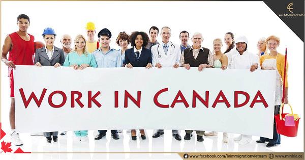 Các ngành dễ định cư ở Canada
