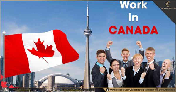 Các cấp độ trong danh sách định cư diện tay nghề NOC Canada