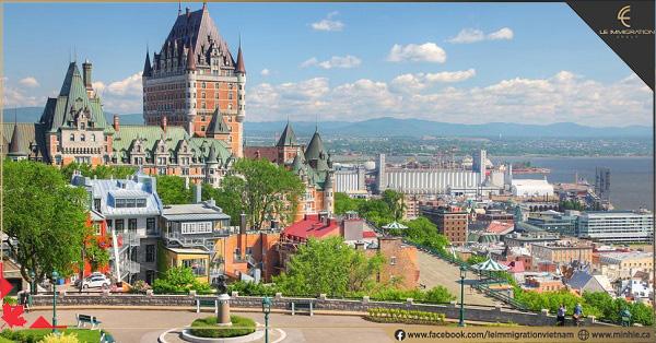 Đời sống 10 tỉnh bang Canada như thế nào?