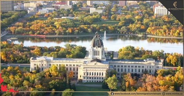 Du học và định cư tại Canada bang Manitoba