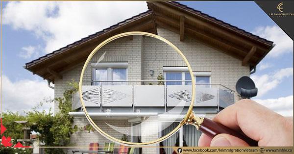 Tổng hợp kinh nghiệm mua nhà ở Canada