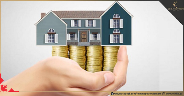 Điều kiện mua nhà ở Canada