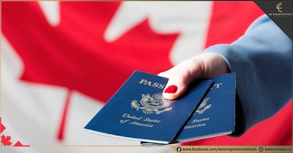 Tổng hợp các kinh nghiệm xin Visa Canada